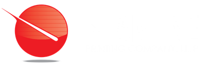 Starline Printing Storefront